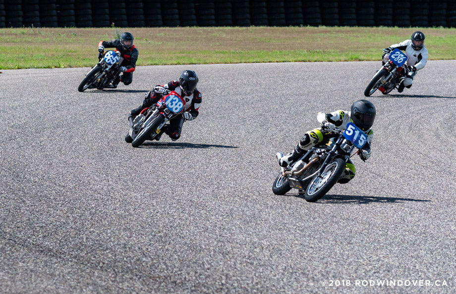 Calabogie Motorsports Park - VRRA GP Invitational - Photo by Rod Windover