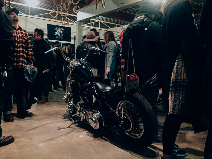 Fast Time Magazine Launch / Wrenching Photo Show 2016