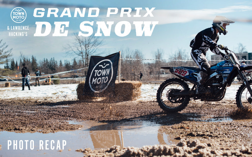 Grand Prix de Snow 2017 - Photo Recap