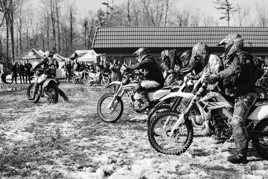 Town Moto & Lawrence Hacking's Grand Prix de Snow 2017