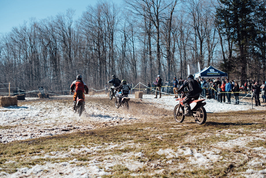 Town Moto x Lawrence Hacking Grand Prix de Snow 2017 Photo Recap