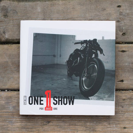 The One Motorcycle Show Book Vol. 4