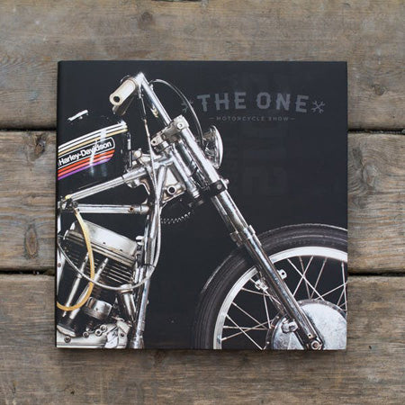 The One Motorcycle Show Vol. 3