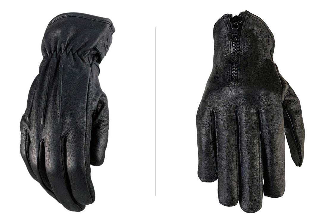 Z1R Motorcycle Gloves