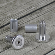 Universal Bar End Weights