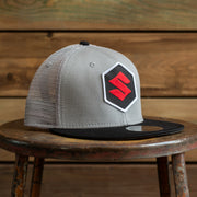 Factory Effex x Suzuki Official Snapback Hat
