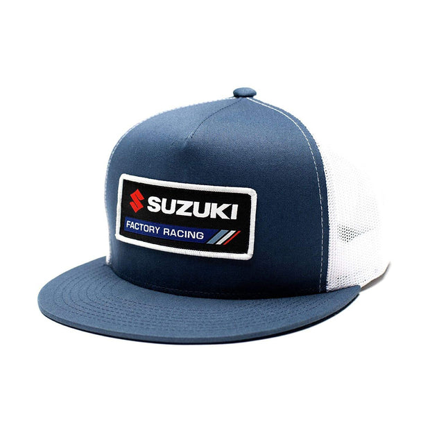 Factory Effex x Suzuki Factory Hat