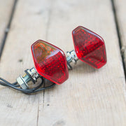 Mini Diamond Turn Signals