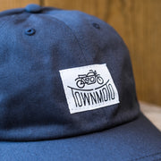 Town Moto Big Fun Hat