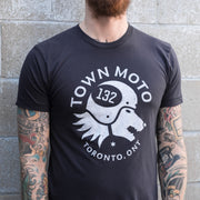 Town Moto Unisex Good Boy T-Shirt