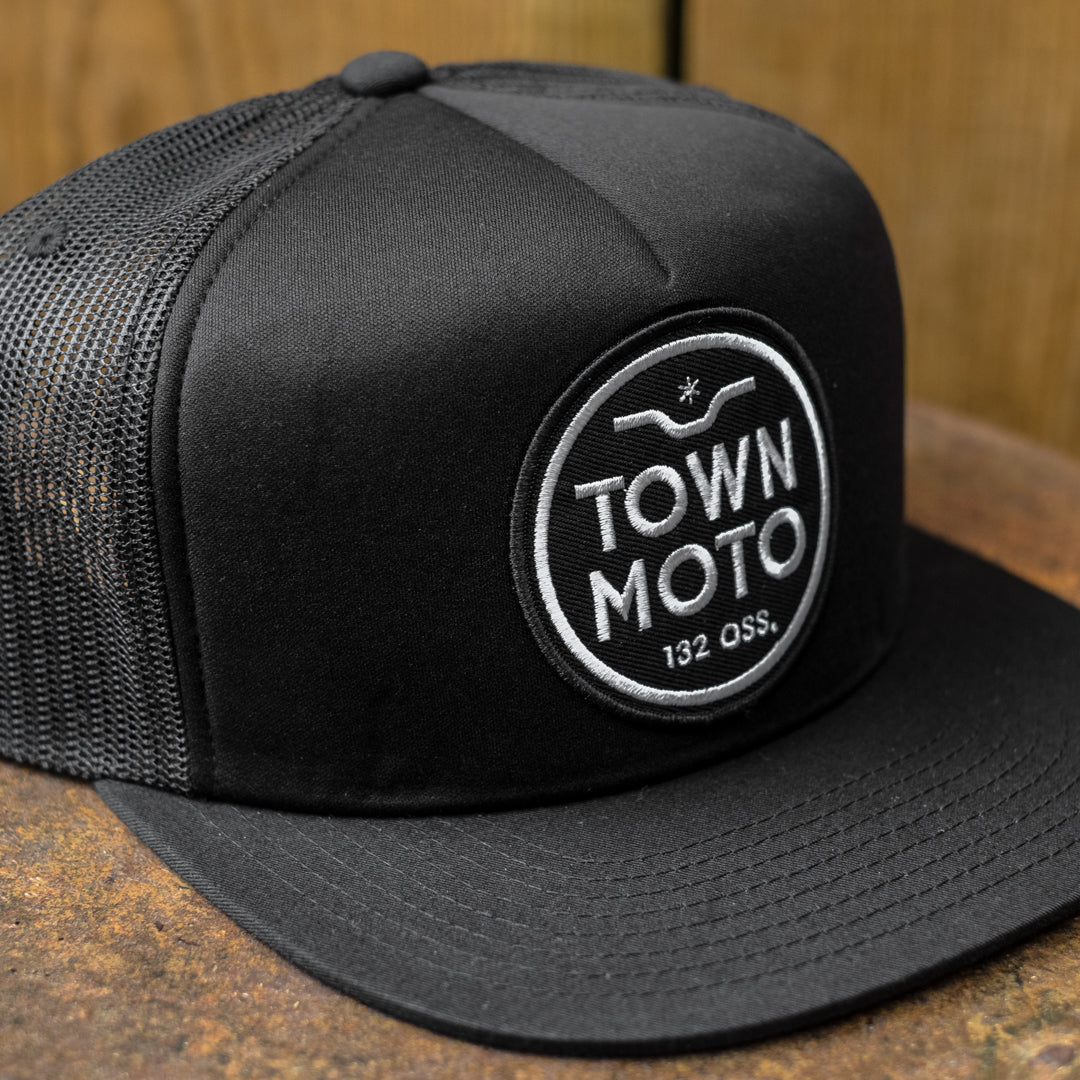 863c27ccd HATS – TOWN MOTO