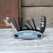 CruzTools Outback'r Pocket Multi-Tool