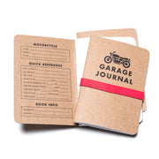 Town Moto Garage Journal