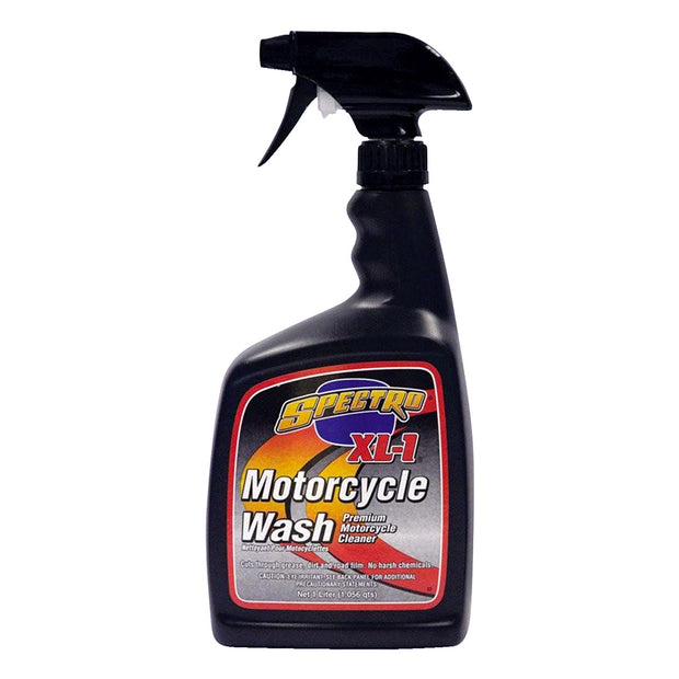 Spectro XL-1 Motorcycle Wash