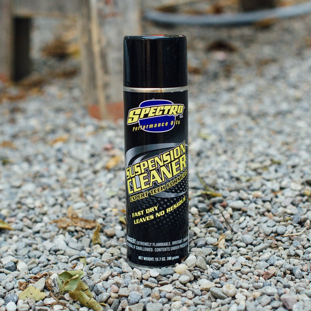 Spectro Brake & Parts Cleaner