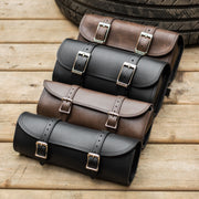 Talisman Fork Mounted leather Tool Bags
