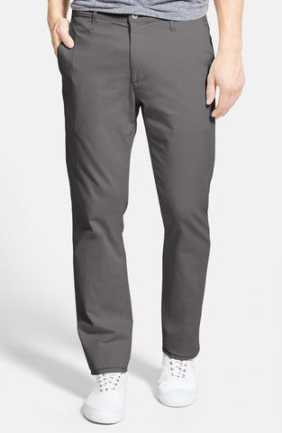 The Lux' Tailored Straight Leg Pants