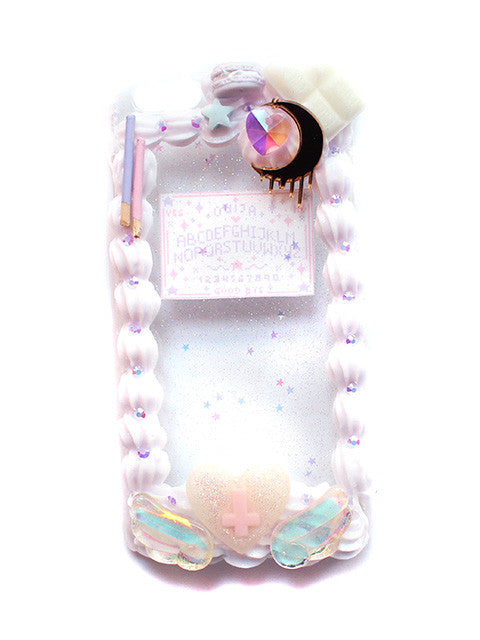 (Ready To Ship)Whip Frame Decoden IPhone 6 /Ouija Board Framed iPhone 6+ case