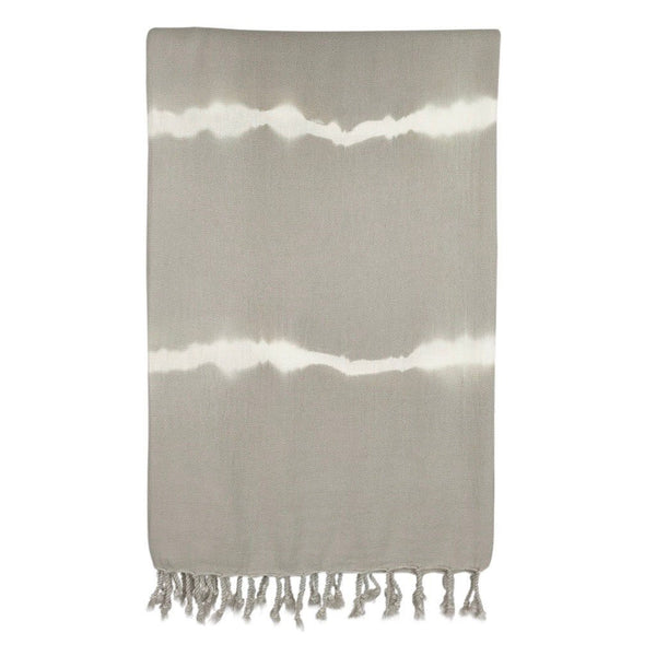 Sand Tie Dye Turkish Beach Towel