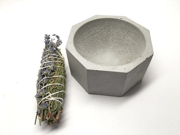 Good Vibes - Smudge Bundle - Juniper - Lavender - Zen Decor