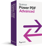 Nuance Power PDF Advanced (£120 Exc. VAT.)