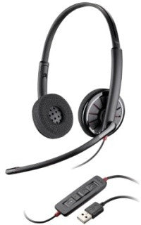 Plantronics Blackwire 510 USB Headset (£62.49 Exc. VAT.)