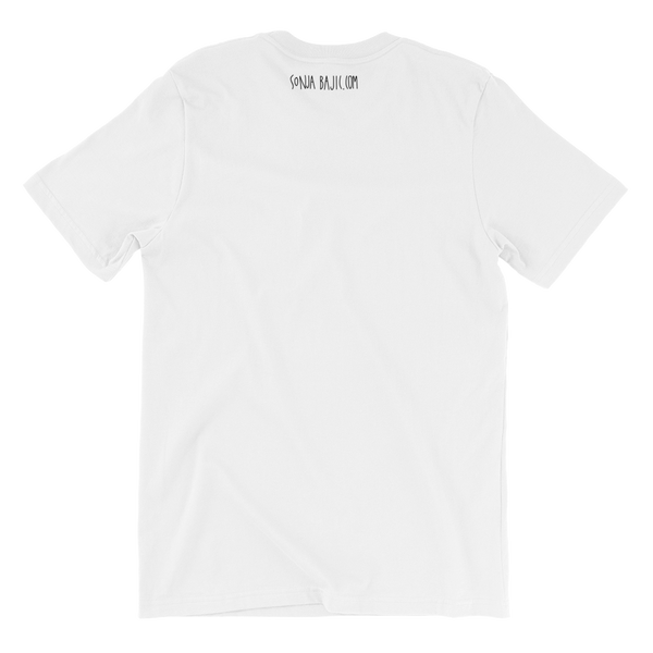 Roadsoda T-shirt