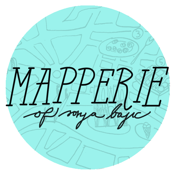 Mapperie