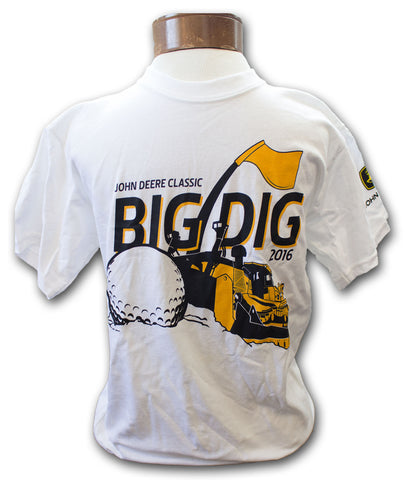 Youth Big Dig T-Shirt