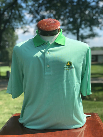 2018 Volunteer Fairway & Greene Golf Polo