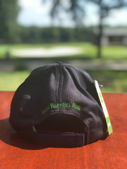 2018 Black Ball Cap