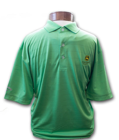 Men's Callaway Golf Polo