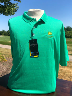 2019 Men's Callaway Golf Polo