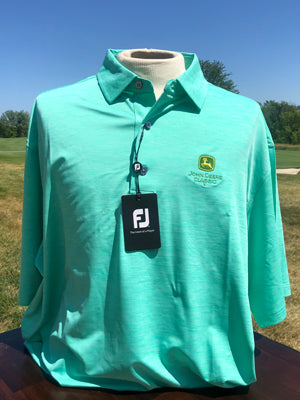 2019 Men's FootJoy Golf Polo