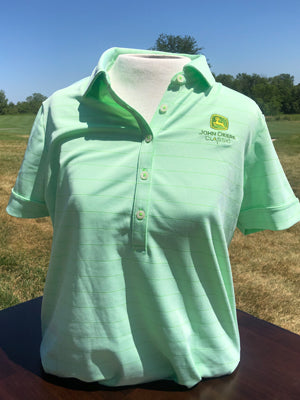 2018 Womens Fairway & Green Golf polo