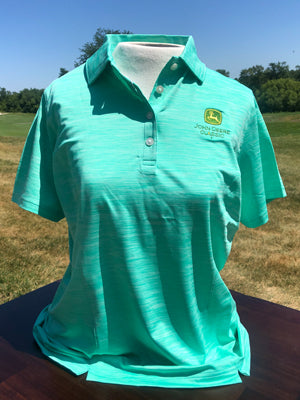 2019 Women's FootJoy Golf Polo