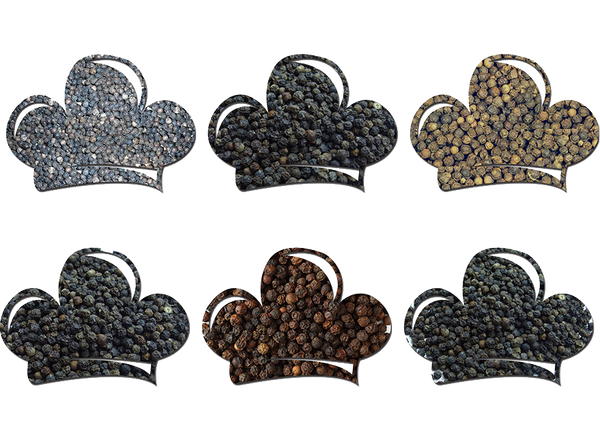 Black Peppercorn Sampler Pack