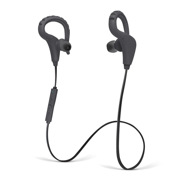 Avalanche, Bluetooth Earbuds, APPALACHIAN - BLACKNEON