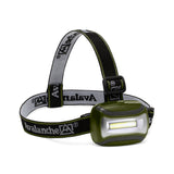 Avalanche, Headlamp, Avalanche Led Headlamp 100 Lumens - BLACKNEON
