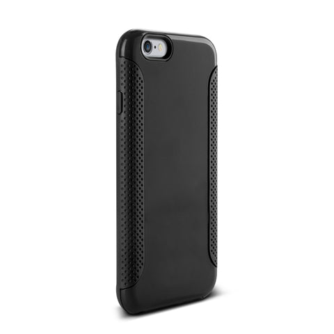 MVMT, iPhone 6 & 6S Case, GRIP - BLACKNEON