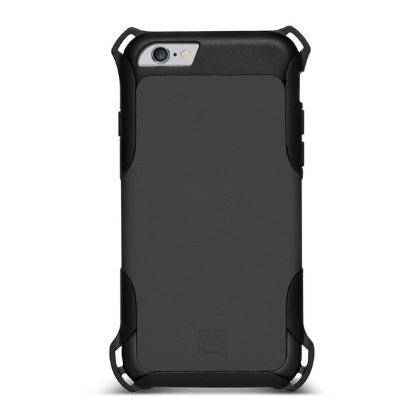 Avalanche, iPhone 6 & 6S Case, RIDGELINE - BLACKNEON