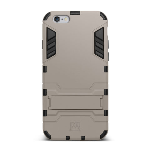 Avalanche, iPhone 6 & 6S Case, STORM - BLACKNEON