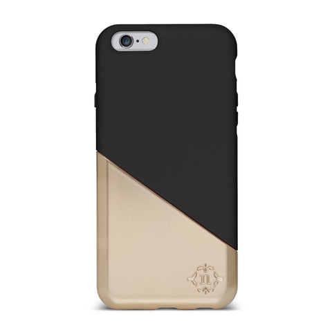 Nanette Lepore, iPhone 6 Plus & 6S Plus Case, SLIDE - BLACKNEON