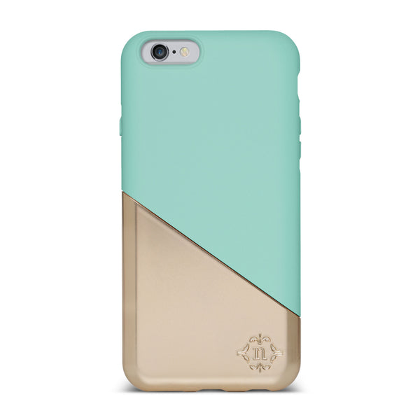 Nanette Lepore, iPhone 6 & 6S Case, SLIDE - BLACKNEON