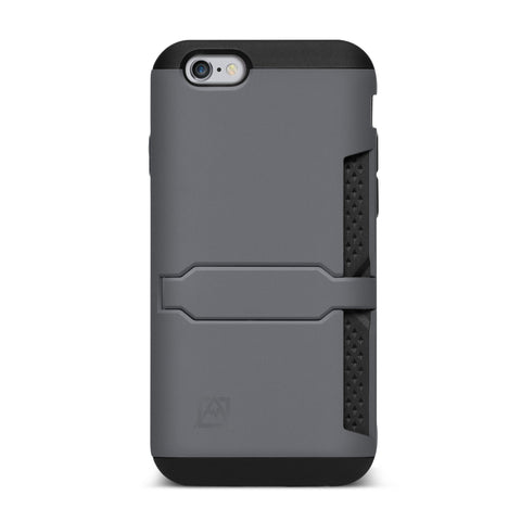 Avalanche, iPhone 6 Plus & 6S Plus Case, DEFENDER - BLACKNEON