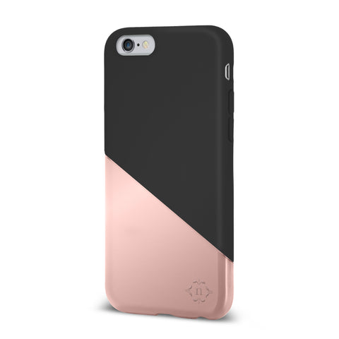 Nanette Lepore, iPhone 7 Case, SLIDE - BLACKNEON