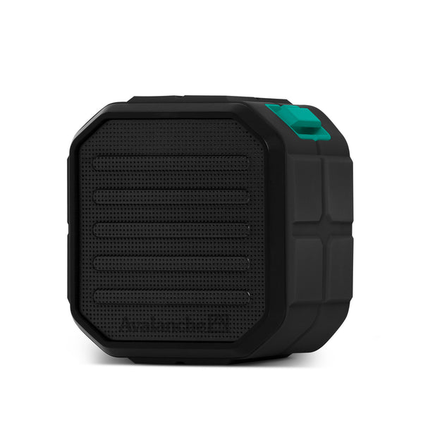 AVALANCHE, Water Resistant Speaker, GRID - BLACKNEON