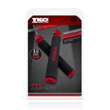 BLACKNEON, , TKO Speed Jump Rope - BLACKNEON