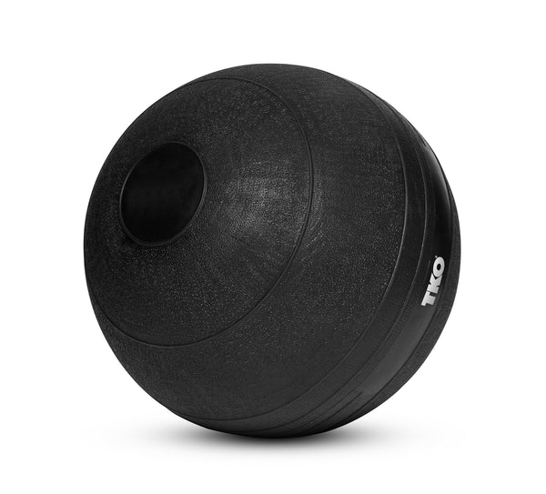 TKO, FI-Fitness, TKO Extreme Slam Ball for Power and Endurance Training - BLACKNEON
