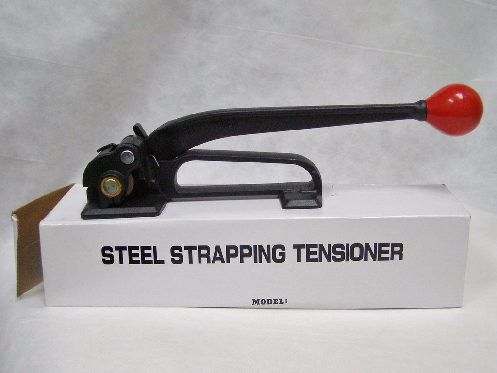 Lower pricing on Steel Banding Tools